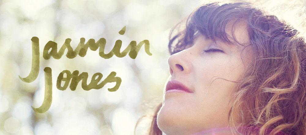Jasmin Jones - jasmin-jones