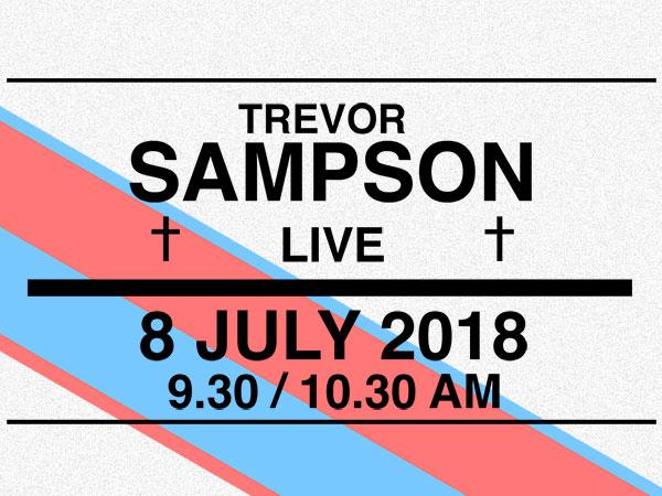 Trevor Sampson